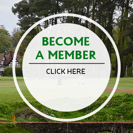 Golf in Telford