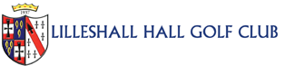 Lilleshall Hall Golf Club Logo